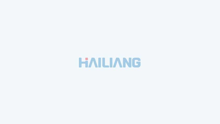 Hai Liang shares appeared in China Refrigeration Exhibition