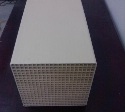 SCR Honeycomb Catalyst