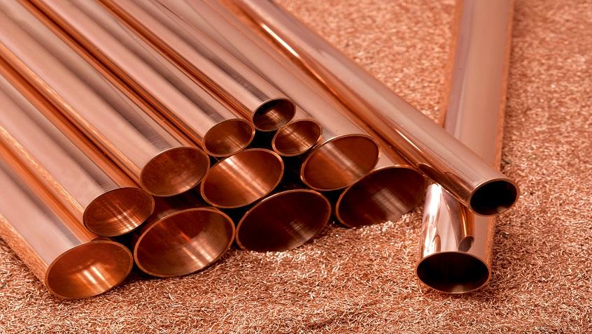 Medical Copper Tube -- Overcoming Epidemic Battle
