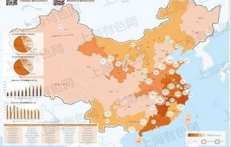 海亮股份与SMM联合制作《2019年中国铜产业链分布图》 助力中国铜产业链发展