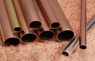 媒体报道   第五代铜管技术全面应用 海亮股份上半年扣非净利润增长105%
